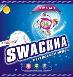 Detergent Powder  | Shidimo Interaux Private Limited(SIPL)